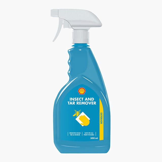 Shell Insect & Tar Remover