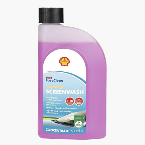 Shell Easy Clean Concentrate