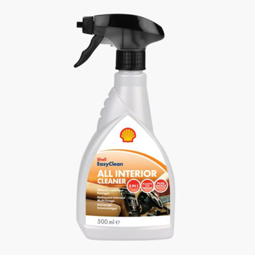 Shell Universal Interior Cleaner